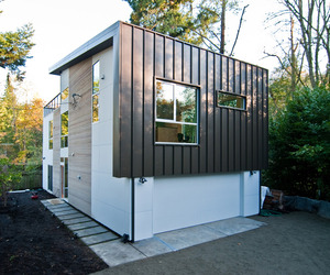 A Case Study House by BUILD LLC