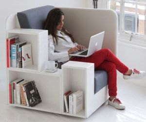 A-comfortable-library-reading-chair-from-studio-tilt-m