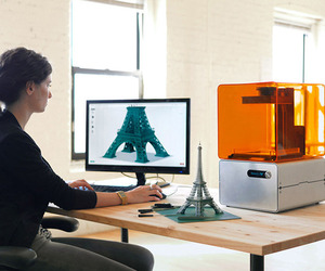 A Low-Cost 3D Printer for Designers