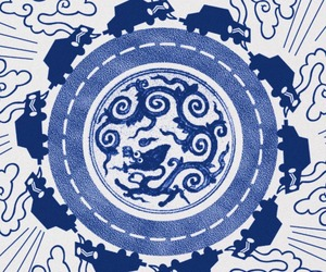 A-modern-version-of-willow-pattern-china-m
