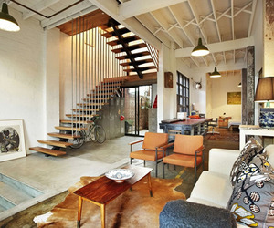 Abbotsford Warehouse Apartments by ITN Architects