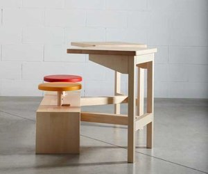Abc-school-bench-m