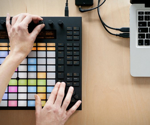 Ableton-push-m