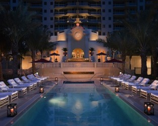 Acqualina Resort and Spa: A Relaxing Weekend Getaway