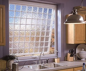 Acrylic Block Windows From Hy Lite