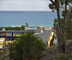 The Ocean House | Robert Mills Architects