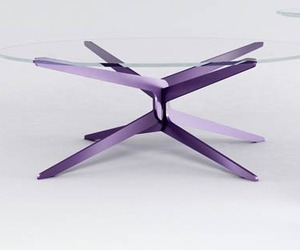 Aerial Table by Shin Azumi
