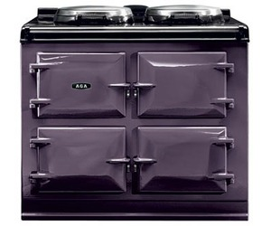 AGA Marvel Three-Oven Range Cooker