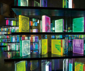 Airan-kangs-led-digital-book-installation-m