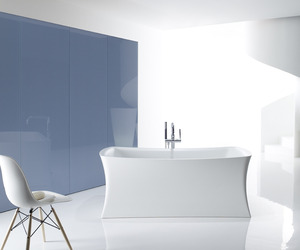 Aliento Tub by Kohler