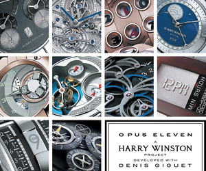 All-the-opus-watches-1-through-11-m