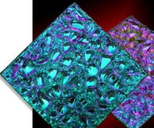 Alsa Tiles, Dichroic Glass Collection