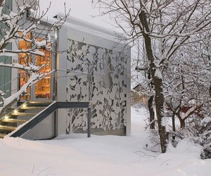 Aluminum-house-by-unit-arkitektur-ab-m