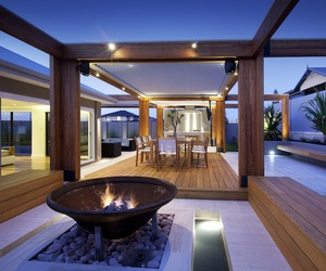 Amazing Outdoor Room in Hillarys, Peth