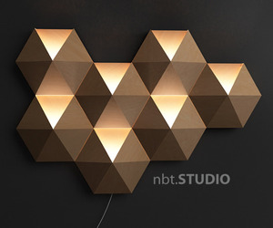 AmbiHive by nbt.STUDIO