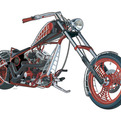 American-chopper-mural-york-wallcovering-s