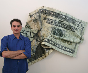 American Currency by Paul Rousso