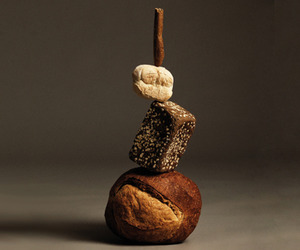 Ana Dominguez | Towers of Bread