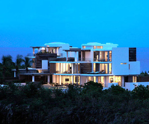  Ani South Beach Villa in Anguilla