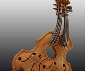 Anthropomorphic-violins-by-philippe-guillaume-m