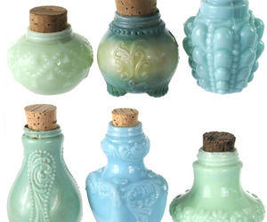 Antique-blue-and-green-milk-glass-bottles-at-reliquecom-m