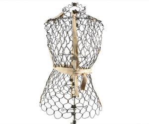 Antique-metal-mesh-dritz-my-double-dress-form-mannequin-m