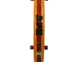 APN Longboard skateboards