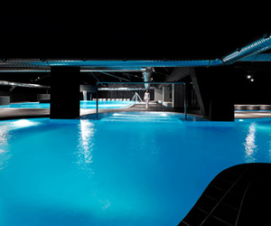 Aquagranda | Europe´s Largest Wellness Center