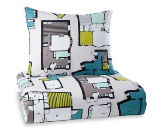 Architectural-sheet-and-pillowcase-m