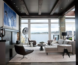 Art House in Seattle | DeForest Architects