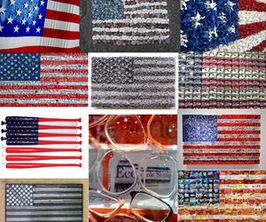 Artistic-interpretations-of-the-american-flag-m