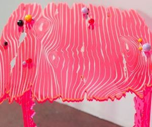 Artistically-cool-pink-table-for-bold-interiors-m
