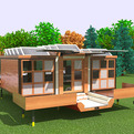 Astonishing-modern-convertible-mobile-home-s