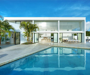 Atelier House: Barbados Caribbean Retreat | Harper Downie