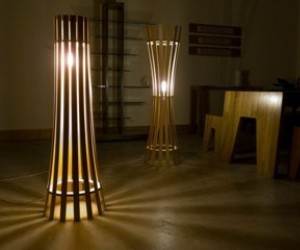 Attractive-wooden-floor-lamps-m