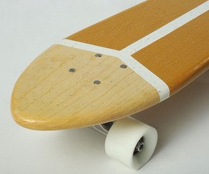 Atypical Handmade Italian Skateboards