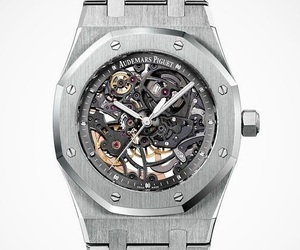 Audemars Piguet The Royal Oak Watch