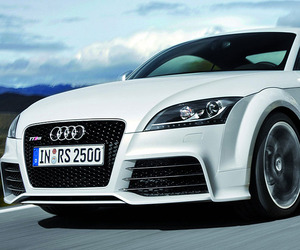 Audi TT RS Coming to the U.S. Next Year