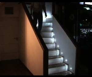 Automatic-led-stair-lights-m