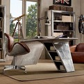 Aviator-wing-desk-inspired-by-airplane-s