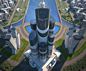 Azerbaijan-tower-set-to-become-tallest-building-2-m