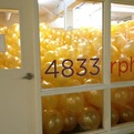Ballon-installation-by-martin-creed-s