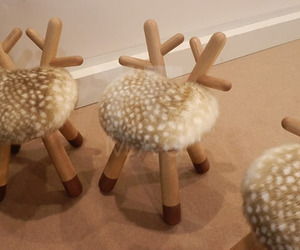 Bambi chair by Kamina & C