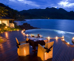 Banyan Tree Seychelles Resort