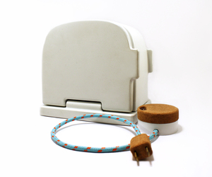 Bao Toaster by Studio Bup