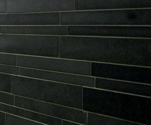 Basalt InterLocking Wall Tiles 