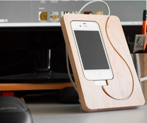 Basestation-for-apple-iphone-4-m