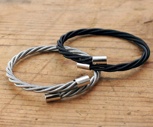 Bass Guitar String Bracelets