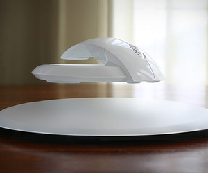 Bat | Levitating Wireless Mouse