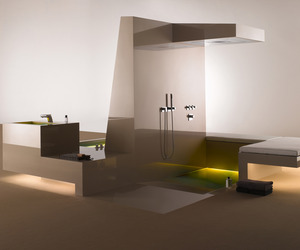 Bath Space from Dornbracht